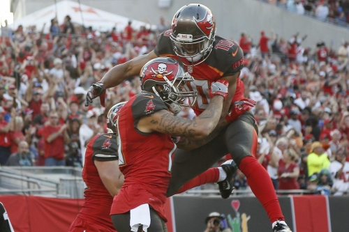 Get excited for next season with this Bucs highlights video