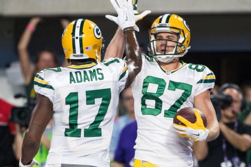 Packers Injury Update: Nelson, Adams, and Burnett should be medically cleared