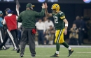 D'Amato: McCarthy, Rodgers chase history