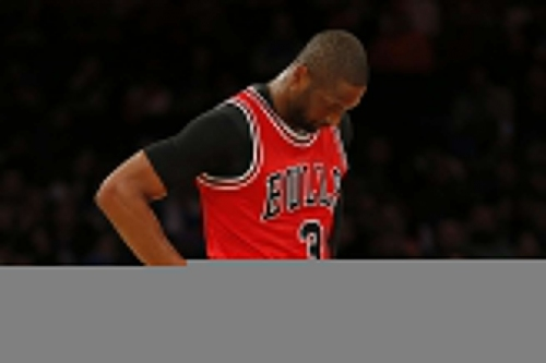 Dwyane Wade is slowing down by the month