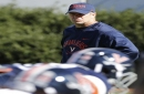 Wide receiver commits to Virginia