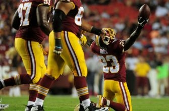 Washington Redskins: Where Does DeAngelo Hall Fit in Future?