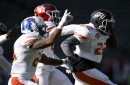 San Jose State's Irving scores TD at NFLPA Collegiate Bowl The Associated Press