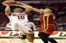 OU men's basketball journal: Woodard surges again in second half but Sooners fall