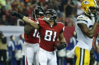Dirty Bird Daily: Three reasons why the Falcons will beat the Packers