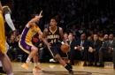 A Change Of Scenery Helped Both Jeff Teague and George Hill