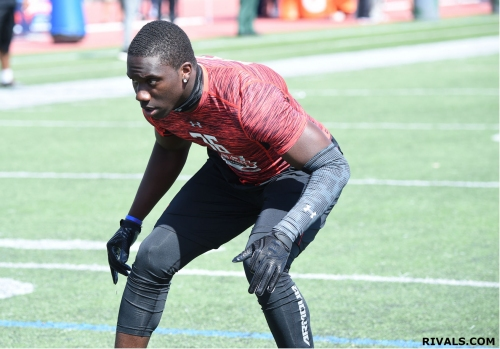 Twitter Chatter: Notre Dame official visit weekend