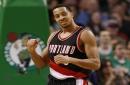 Lillard, McCollum carry Portland to OT win over Boston The Associated Press