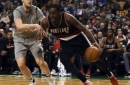 Blazers Hold On, Defeat Boston in Overtime 127-123
