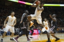 Mike Strange: Tennessee basketball is back up again