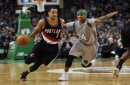 Portland Trail Blazers beat Boston Celtics in overtime, providing spark they desperately needed