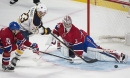 Bogosian scores in overtime, Sabres edge Canadiens 3-2 The Associated Press