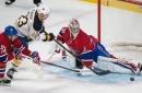 Bogosian scores in overtime, Sabres edge Canadiens 3-2