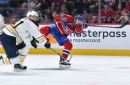 About last night … Sabres edge Canadiens 3-2 in OT