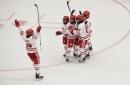 Wisconsin Women's Hockey: Badgers edge North Dakota 3-2