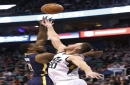 Hill scores 30 vs. former team as Jazz beat Pacers 109-100 The Associated Press