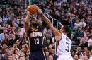Utah Jazz 109 - Indiana Pacers 100: Game Recap