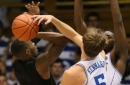Duke uses 22-1 run in second half to rally past Miami