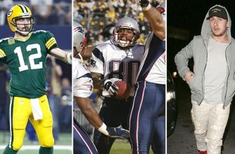 Aaron Rodgers Is Made Out of Lasers or Something, A Look Back on the First Patriots-Steelers AFC Title Game, Johnny Manziel Is Doing Stuff