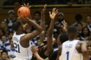 Duke Uses Second Half Flurry to Blow by Miami 70-58