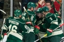 Wild fight back for win over Ducks in HDM finale