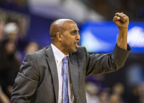 Watch: Lorenzo Romar says UW regressed in 94-72 loss to Utah