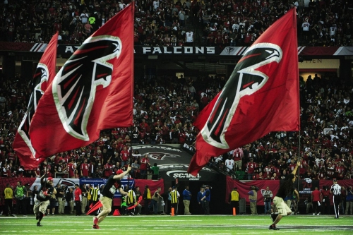 Why you want the Falcons to go to the Super Bowl