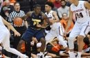 Oregon State Falls To Cal, 69-58, For Seventh Straight Loss