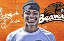 Beavers Pick Up Commitment From 3-Star DB, Isaiah Dunn