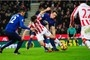 Stoke v Man Utd RECAP: All the action and reaction from the...