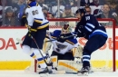 St. Louis Blues Morning Links: Pheonix And The Jets