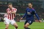 Stoke City 1, Manchester United 1: Star man from controversial...