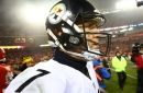 Random Thoughts From a Black-and-Gold Mind: The AFC Title Game