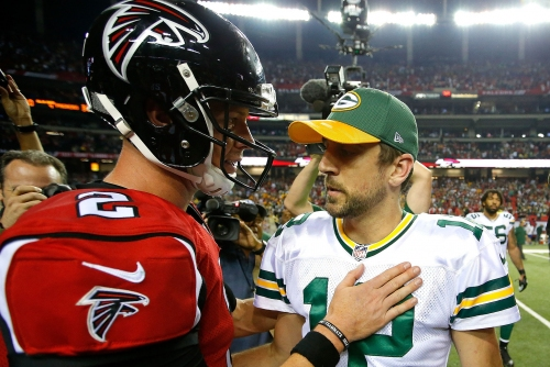 NFL LIVE SCORE UPDATES: Green Bay Packers vs. Atlanta Falcons (1/22/17): Time, TV, channel, livestream, betting line, NFC Championship