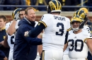Michigan increases football assistant salary pool, Warde Manuel says