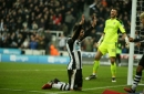 Newcastle 4 Rotherham 0: Magpies take tally of goals to 54 for the season in the Championship