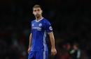 Everton transfer rumours: Blues eye Ivanovic as Jagielka prepares to go