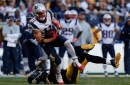 How the Patriots used underneath routes to consistently beat the Steelers in Week 7