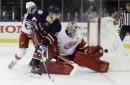 Red Wings vs. Rangers: New York is one of NHL's best offensive teams