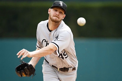 Why not trade for Chris Sale? Yankees GM Brian Cashman explains