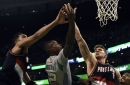 The Read & React: Rozier outlook