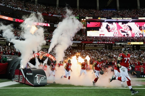 Win or lose, here's 10 reasons to feel optimistic about these Atlanta Falcons