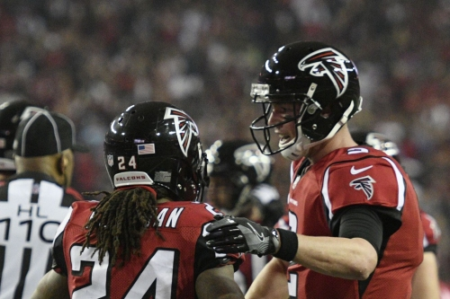 What the haters got wrong about Matt Ryan and the Falcons offense