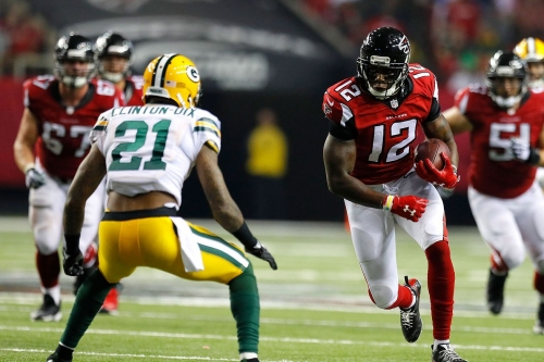 Falcons 101: Falcons-Packers playoff history