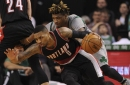 Blazers Out-Duel Celtics in Overtime