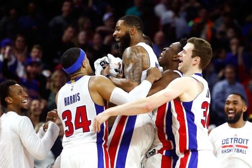 Wizards vs. Pistons final score: Washington's comeback falls short in 113-112 loss