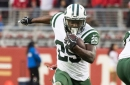 Flight Connections 01/22/17: New York Jets won't miss Woody Johnson, Matt Forte talks about his hometown
