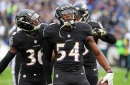 Zachary Orr possibly coaching with the Ravens?