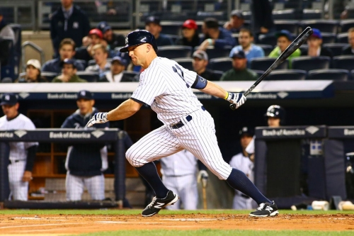 It would make no sense for the Yankees to trade Brett Gardner now