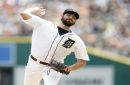 Michael Fulmer picks up Rookie of the Year hardware in New York ceremony